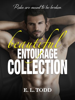 cover image of Beautiful Entourage Collection