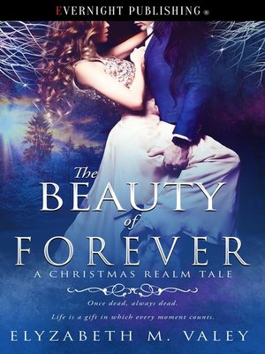 cover image of The Beauty of Forever