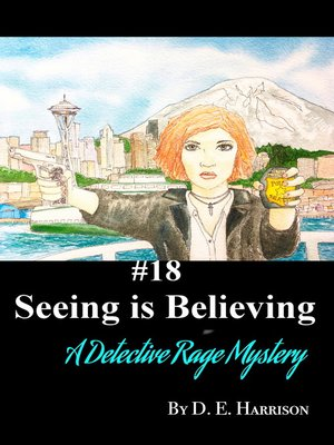 cover image of Seeing is Believing