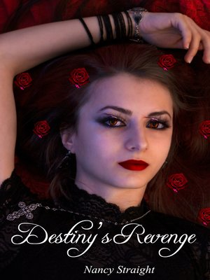 cover image of Destiny's Revenge (Destiny Series Book 2)