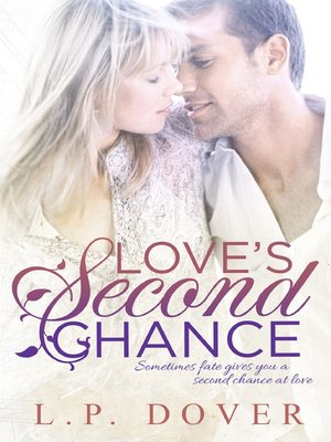 cover image of Love's Second Chance