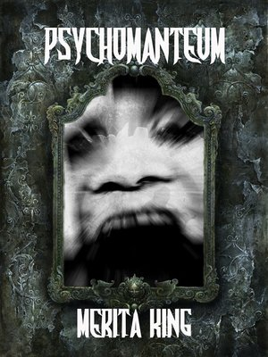 cover image of Psychomanteum