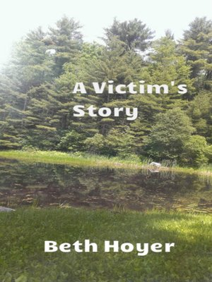 cover image of A Victim's Story