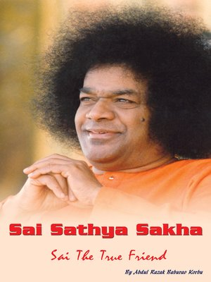 cover image of Sai Sathya Sakha
