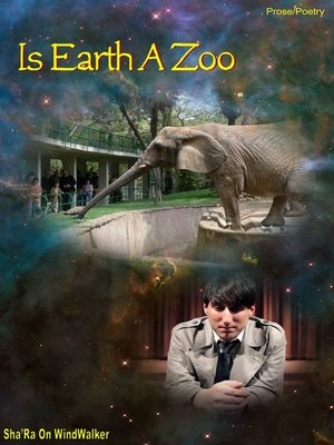 cover image of Is Earth a Zoo
