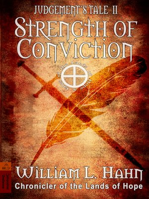 cover image of Strength of Conviction