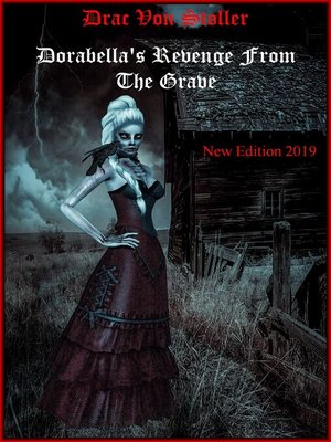 cover image of Dorabella's Revenge from the Grave