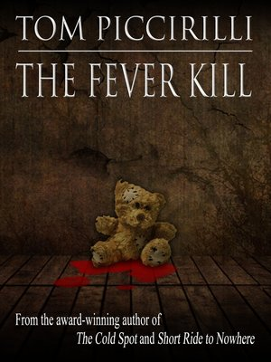 cover image of The Fever Kill