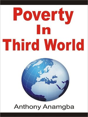 cover image of Poverty in Third World