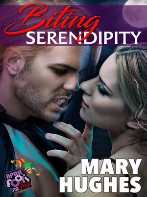 cover image of Biting Serendipity