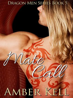cover image of Mate Call