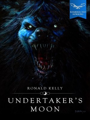 cover image of Undertaker's Moon
