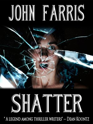 cover image of Shatter