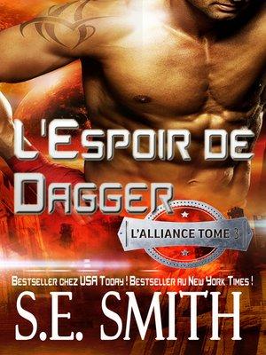 cover image of L'Espoir de Dagger