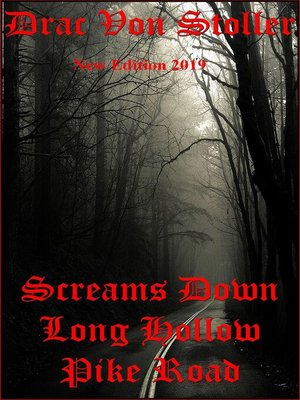 cover image of Screams Down Long Hollow Pike Road