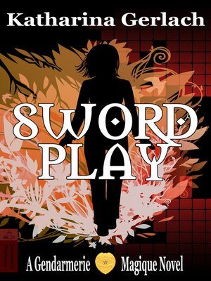 cover image of Swordplay
