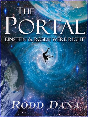 "cover image of ""The Portal"""