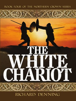 cover image of The White Chariot