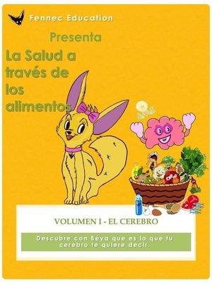 cover image of El Cerebro