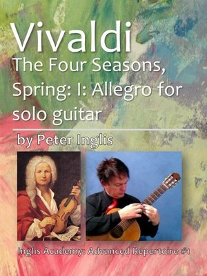 cover image of Vivaldi