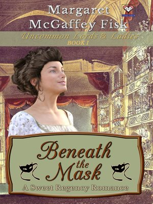 cover image of Beneath the Mask