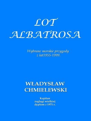 cover image of Lot Albatrosa
