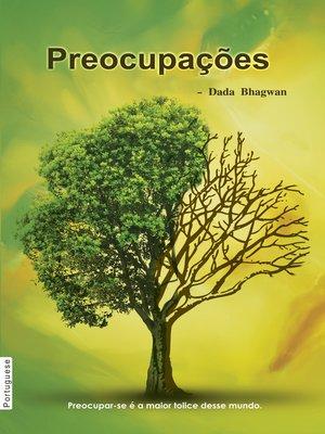 cover image of Preocupações