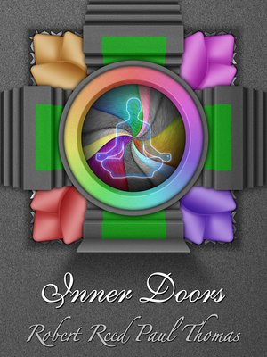 cover image of Inner Doors