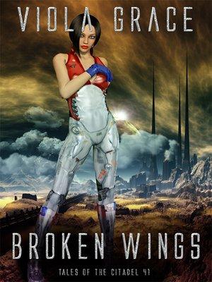 cover image of Broken Wings