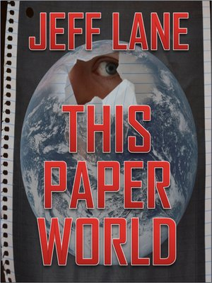 cover image of This Paper World