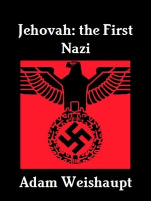 cover image of Jehovah