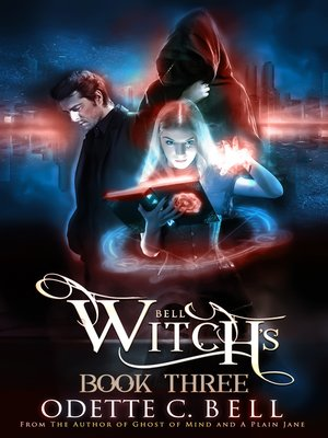 cover image of Witch's Bell, Book Three