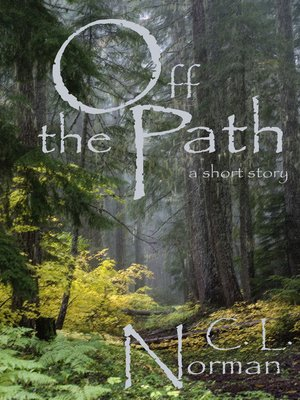 cover image of Off the Path