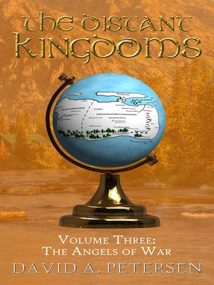 cover image of The Distant Kingdoms Volume Three