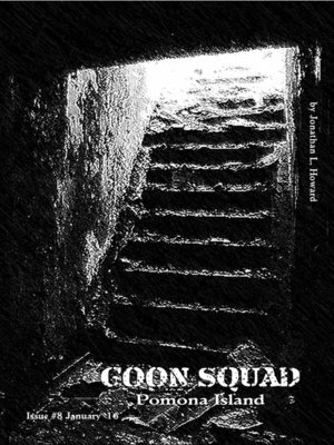 cover image of Goon Squad #8