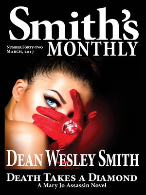 cover image of Smith's Monthly #42