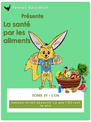cover image of L'Os
