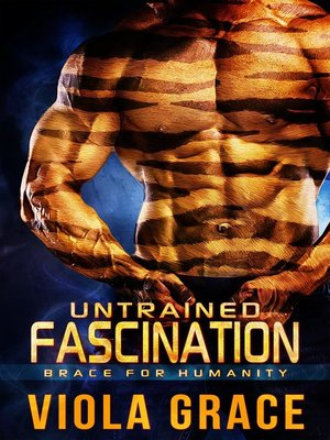 cover image of Untrained Fascination