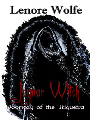 cover image of Paranormal Jaguar Witch