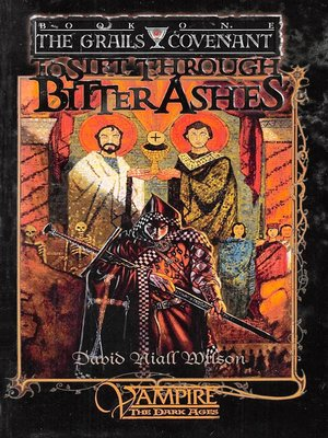 cover image of To Sift Through Bitter Ashes