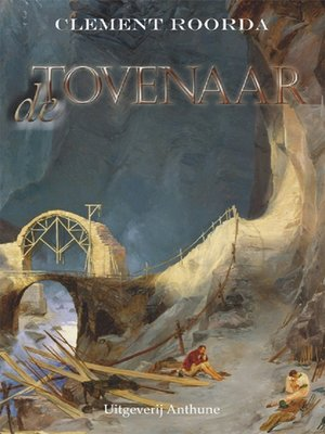 cover image of De Tovenaar