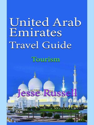 cover image of United Arab Emirates Travel Guide