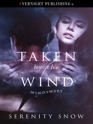 cover image of Taken by the Wind