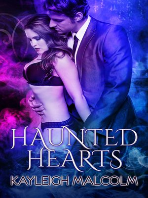 cover image of Haunted Hearts