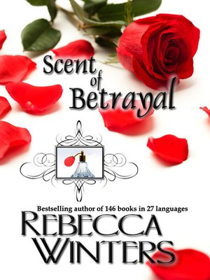 cover image of Scent of Betrayal