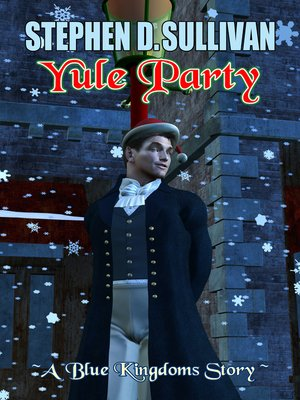 cover image of Yule Party