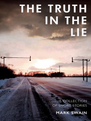 cover image of The Truth In the Lie
