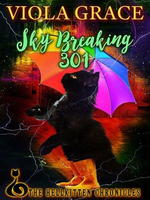 cover image of Sky Breaking 301