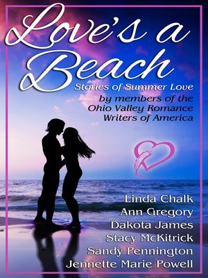 cover image of Love's a Beach