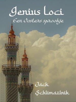 cover image of Genius Loci